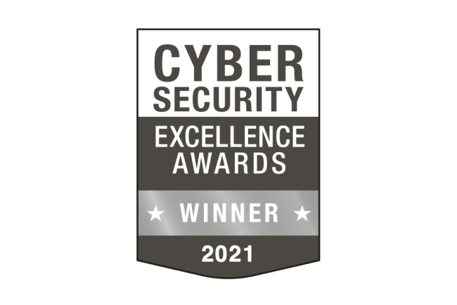 Cybersecurity Woman of the Year