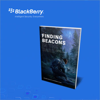 New BlackBerry Guide to Cyber Threat Intelligence