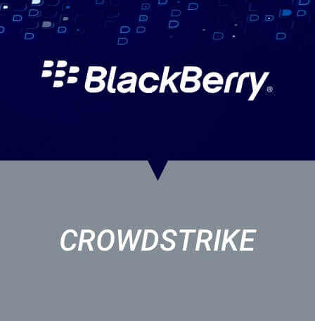 BlackBerry vs. Crowdstrike