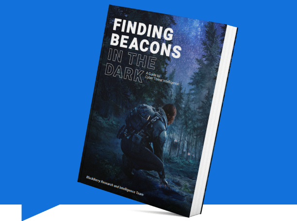 FINDING BEACONS IN THE DARK: A Guide to Cyberthreat Intelligence:
