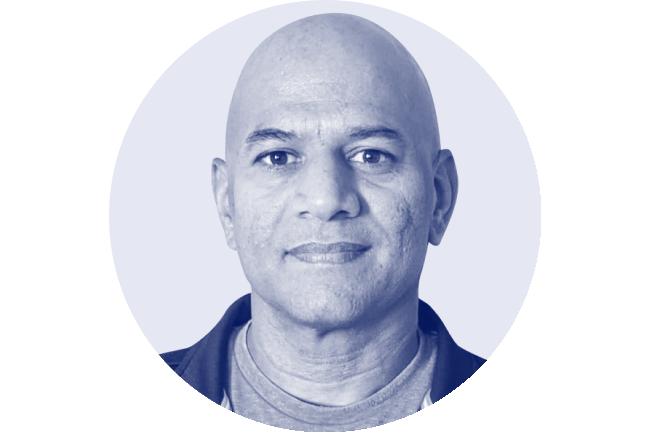 Guru Nagarajan