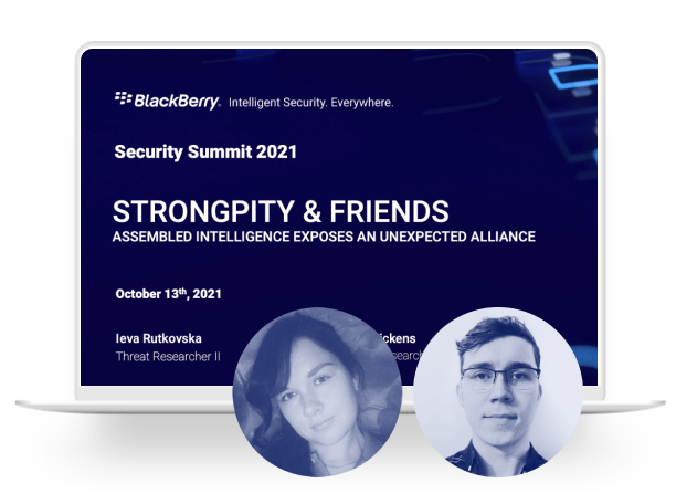 Strongpity And Friends: Assembled Intelligence Exposes Unexpected Alliance